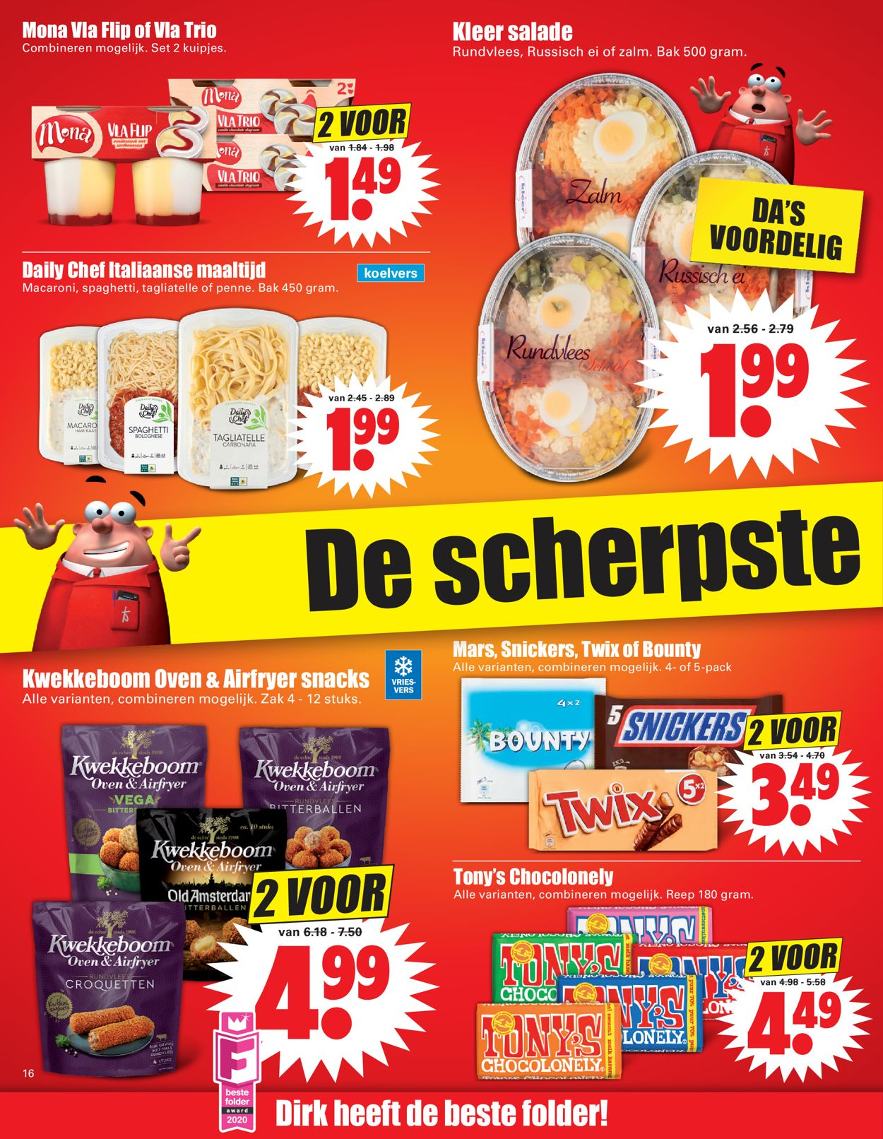 Dirk Folder - 04.07-10.07.2021 (Pagina 16)