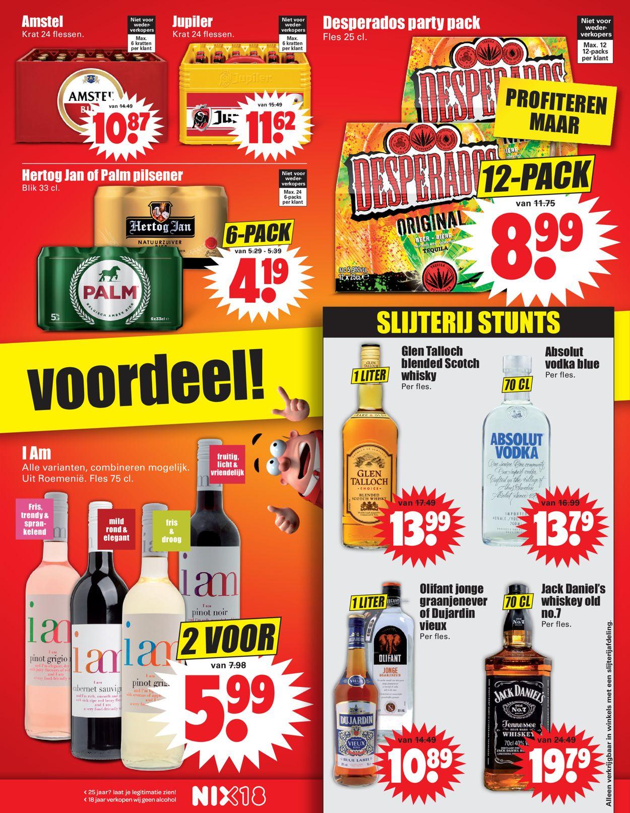Dirk Folder - 04.07-10.07.2021 (Pagina 19)