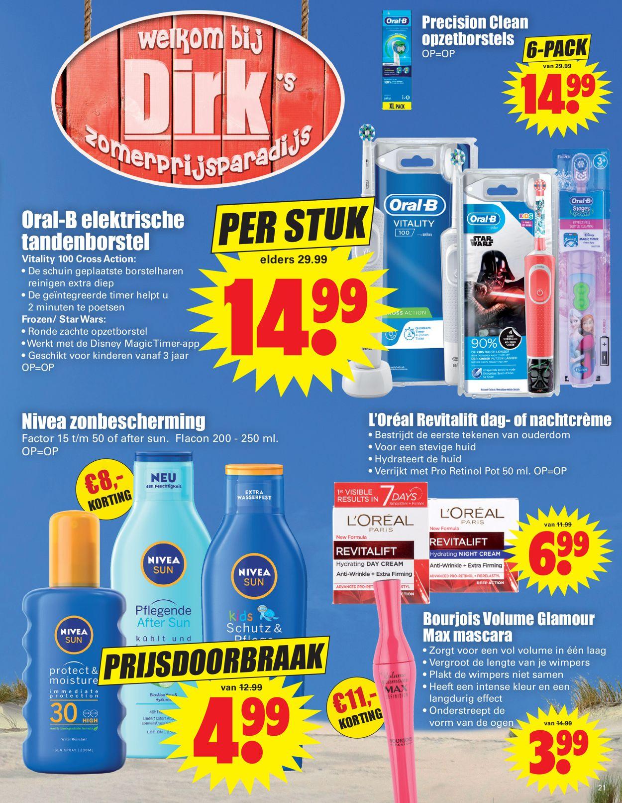 Dirk Folder - 04.07-10.07.2021 (Pagina 21)