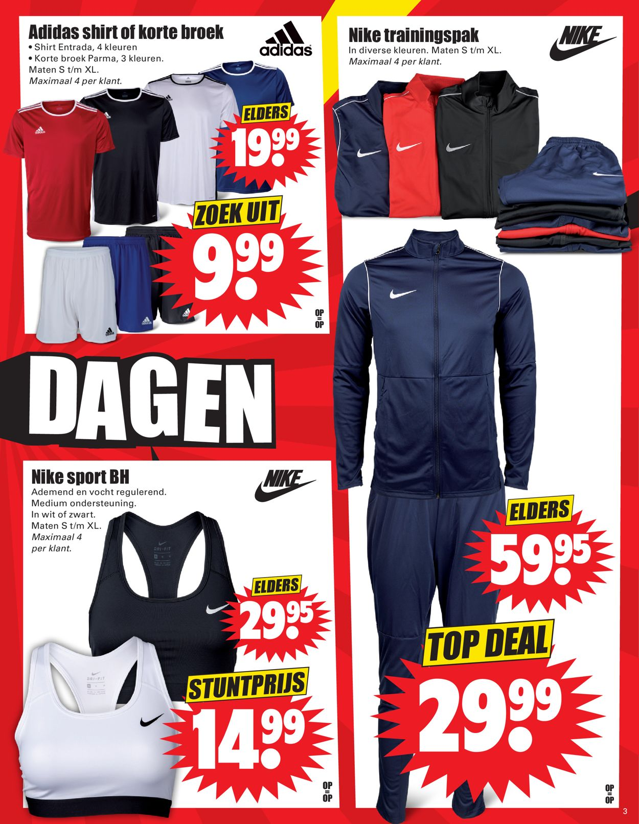 Dirk Folder - 25.07-31.07.2021 (Pagina 3)