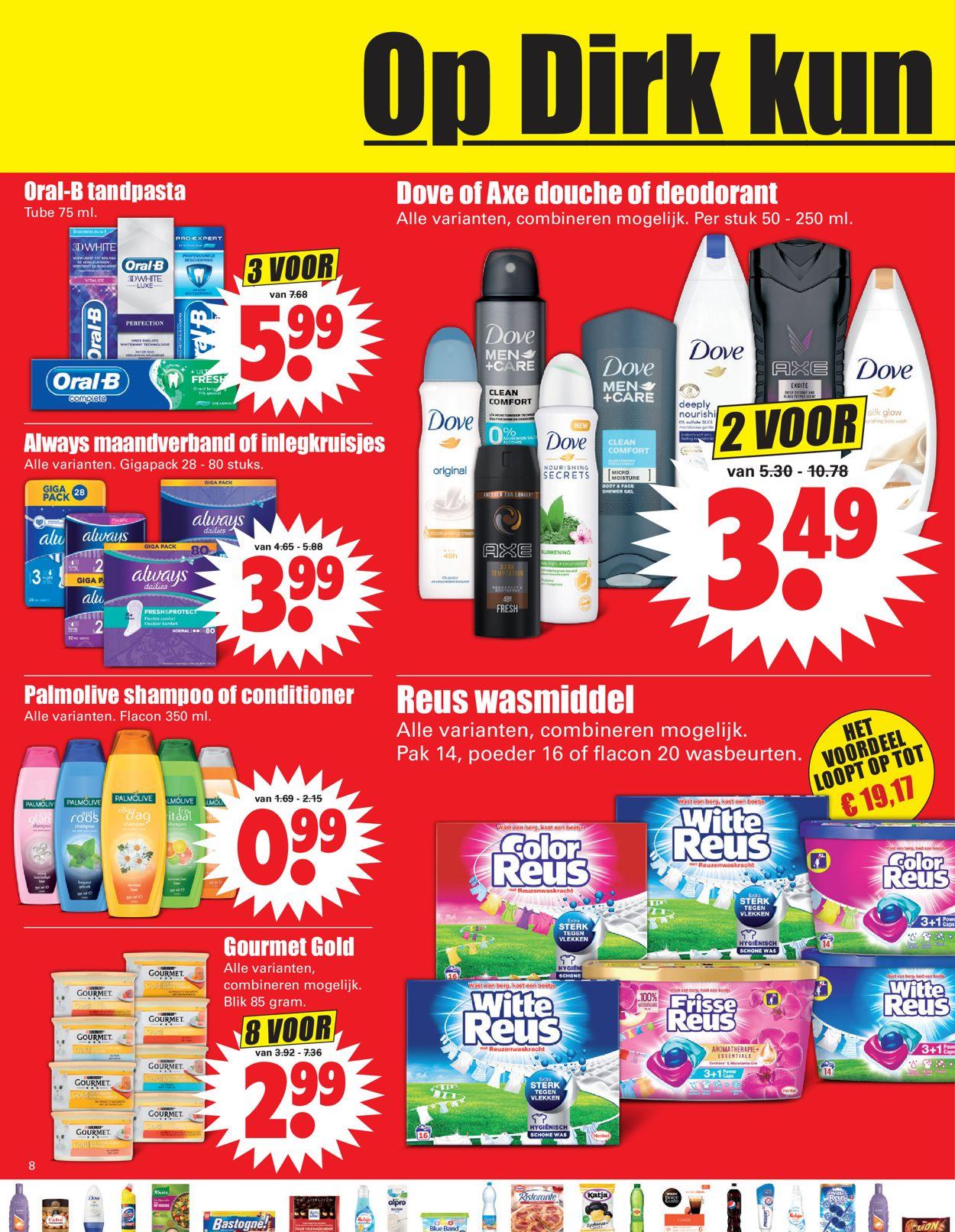 Dirk Folder - 25.07-31.07.2021 (Pagina 24)
