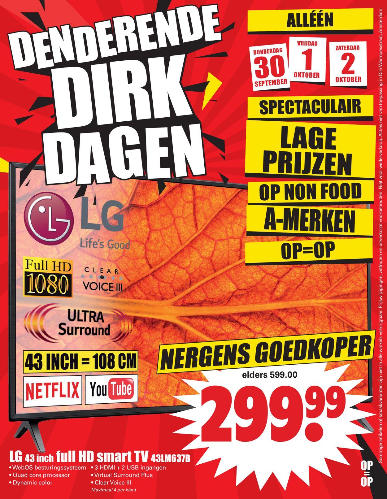 Dirk Folder - 26.09-02.10.2021