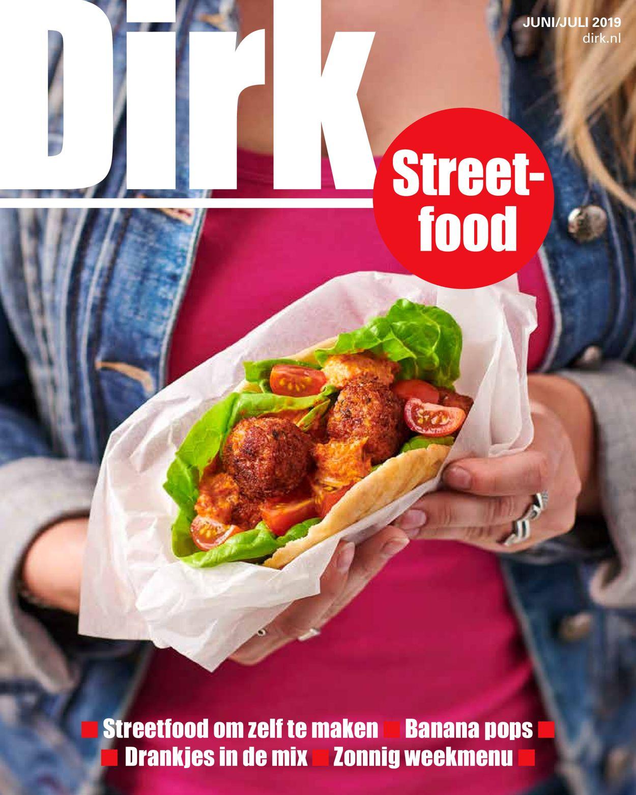 Dirk Folder - 09.06-15.07.2019