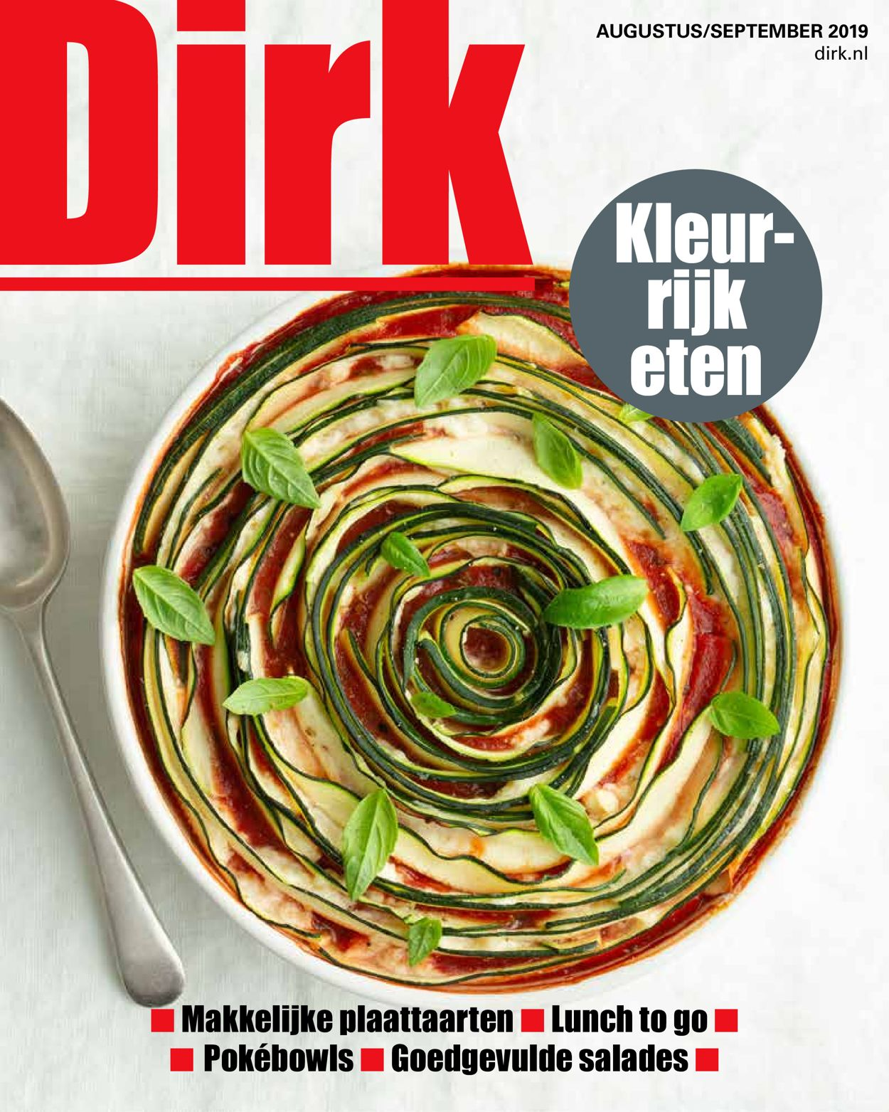 Dirk Folder - 19.08-28.09.2019