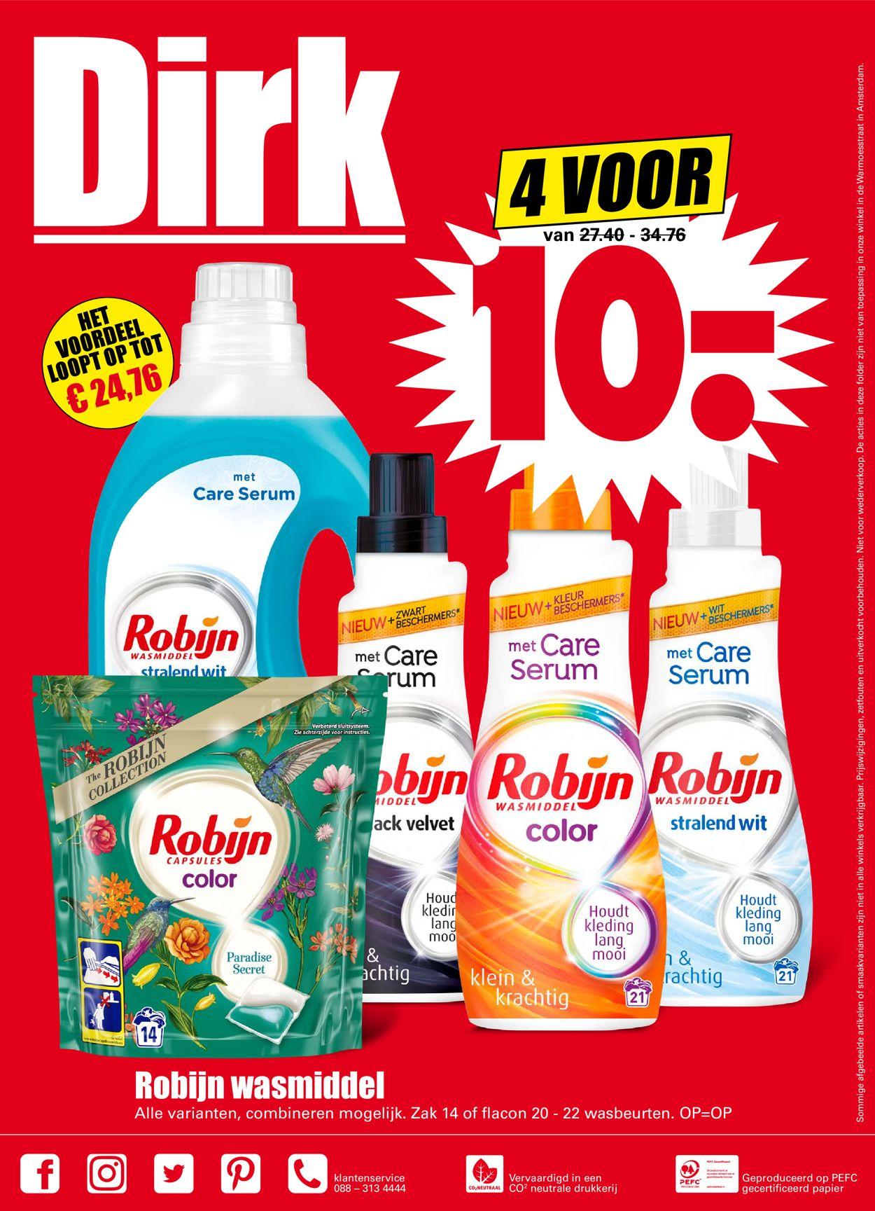 Dirk Folder - 08.09-14.09.2019 (Pagina 26)