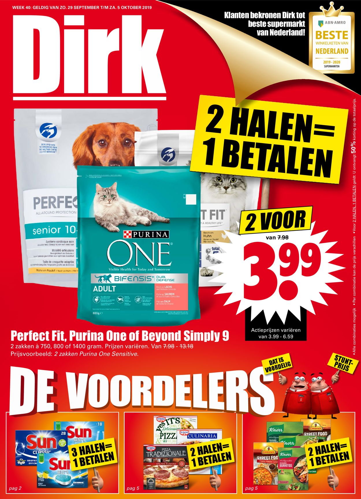 Dirk Folder - 29.09-05.10.2019