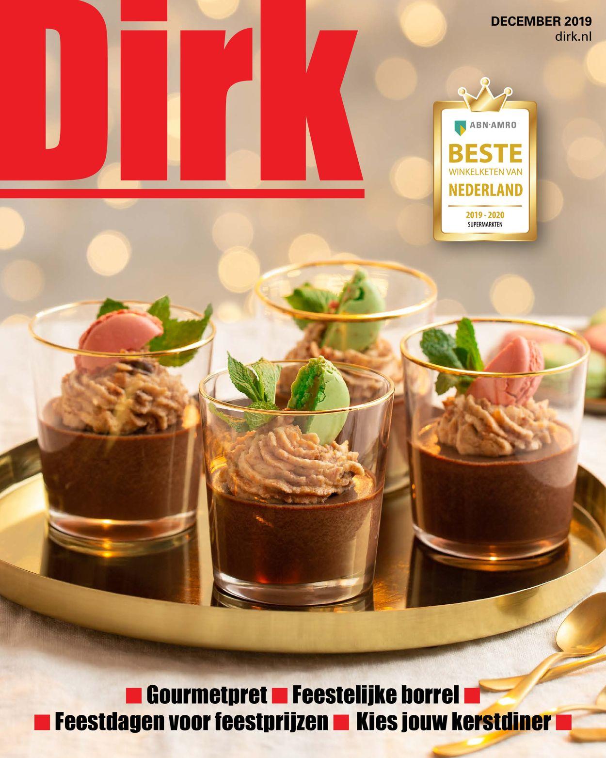 Dirk Folder - 01.12-31.12.2019