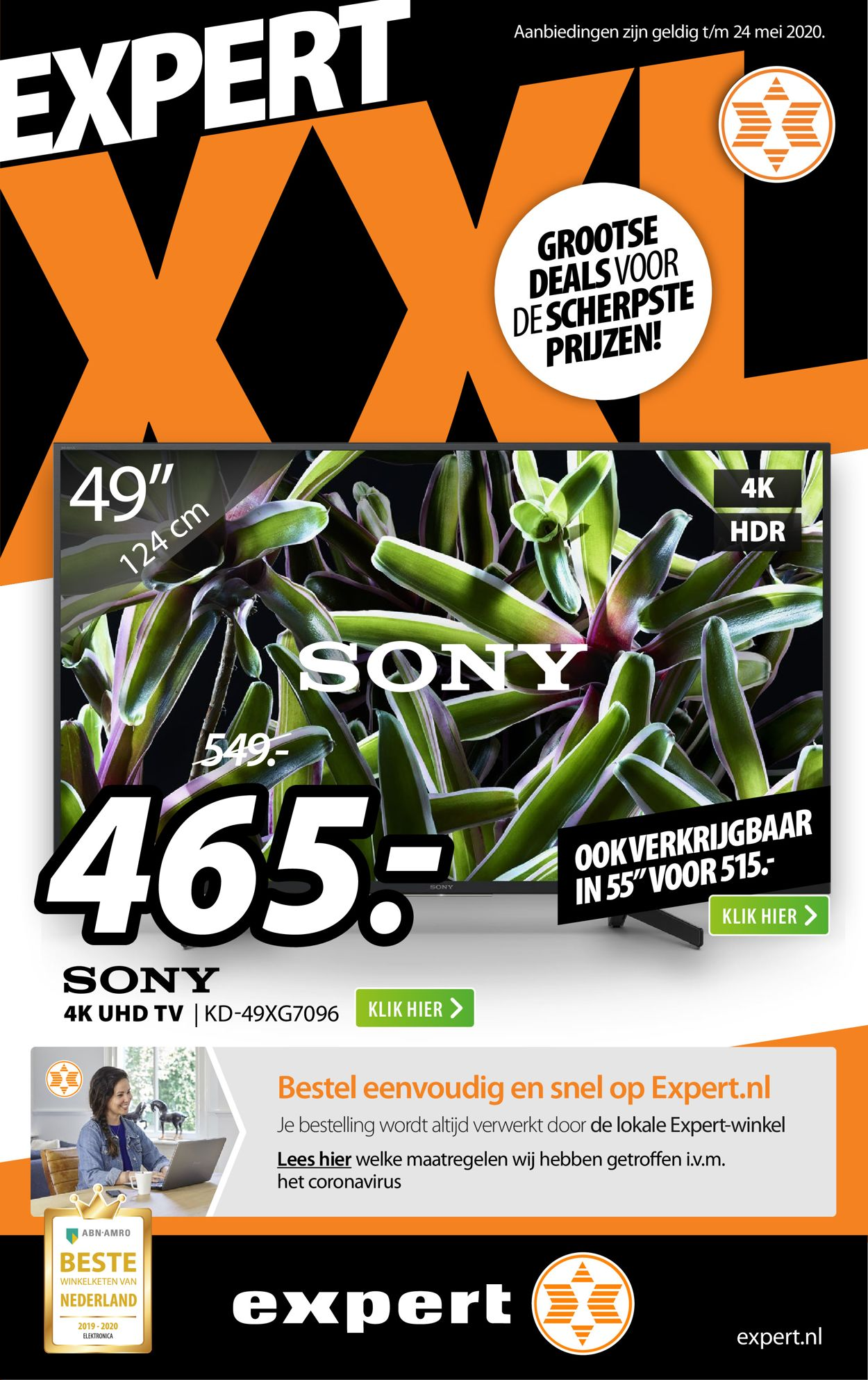 Expert Folder - 18.05-24.05.2020