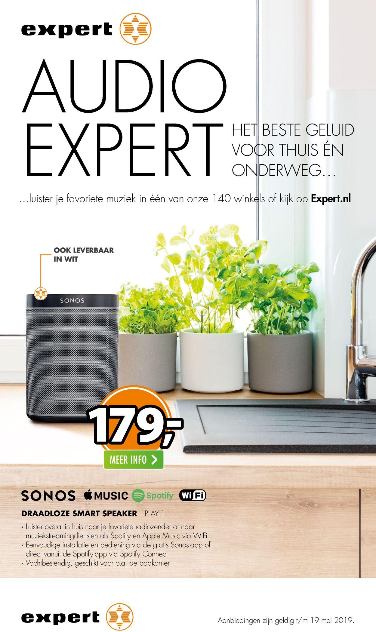 Expert Folder - 13.05-19.05.2019