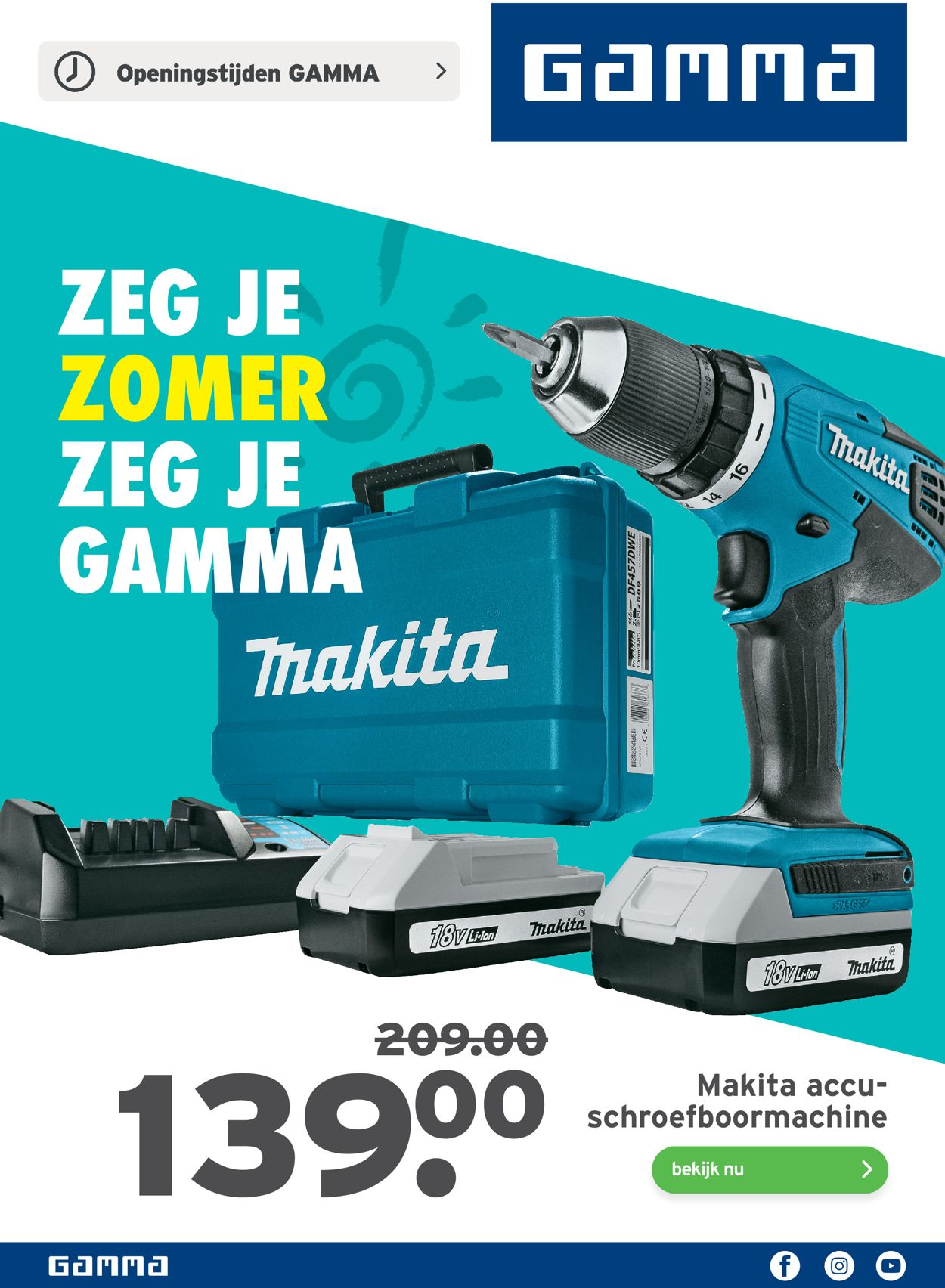 Gamma Folder - 22.07-28.07.2019