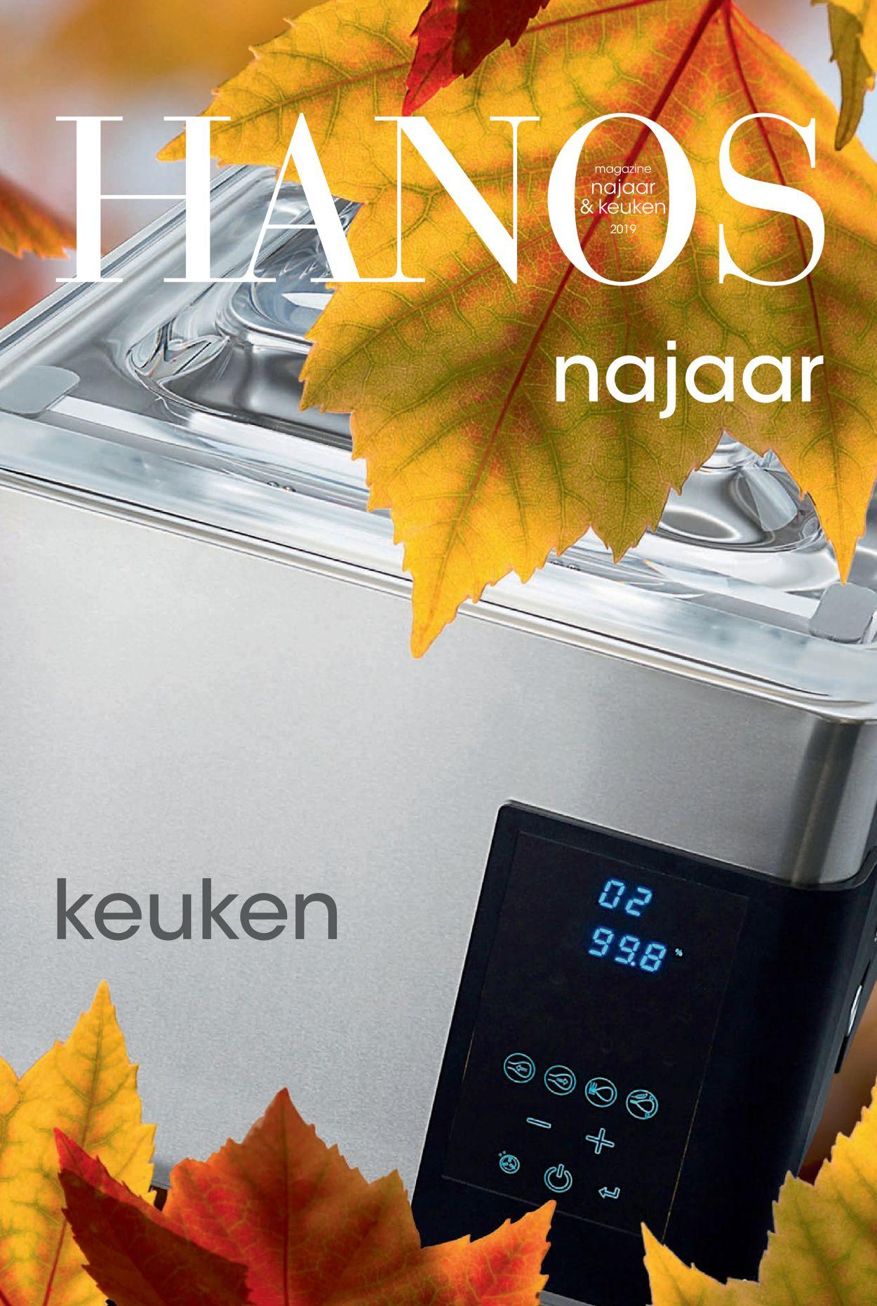 Hanos Folder - 09.09-09.10.2019