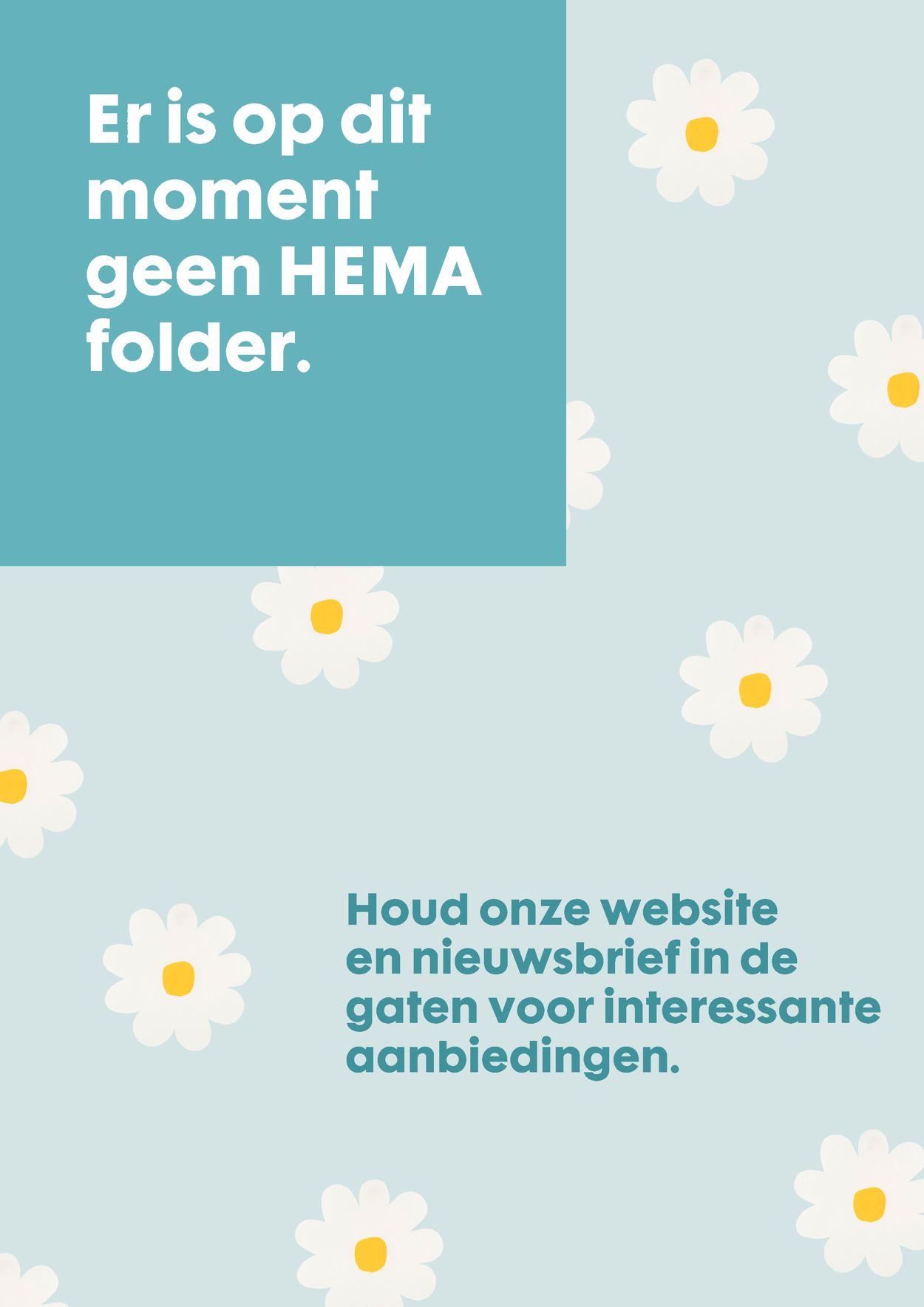 Hema Folder - 17.03-31.03.2020