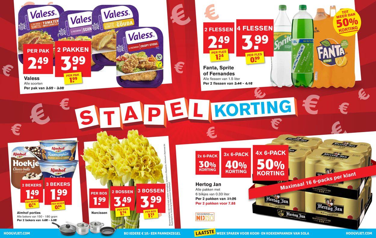 Hoogvliet Folder - 29.01-04.02.2020 (Pagina 2)