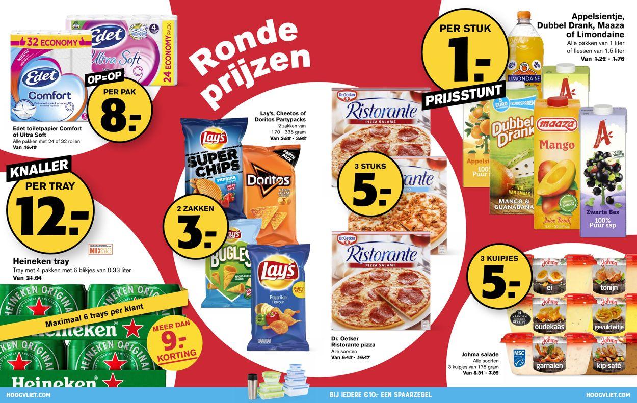 Hoogvliet Folder - 04.03-10.03.2020 (Pagina 2)