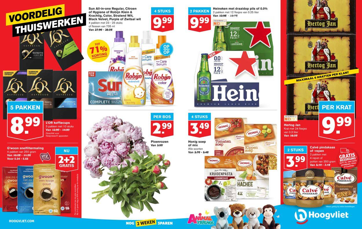 Hoogvliet Folder - 27.05-02.06.2020 (Pagina 2)