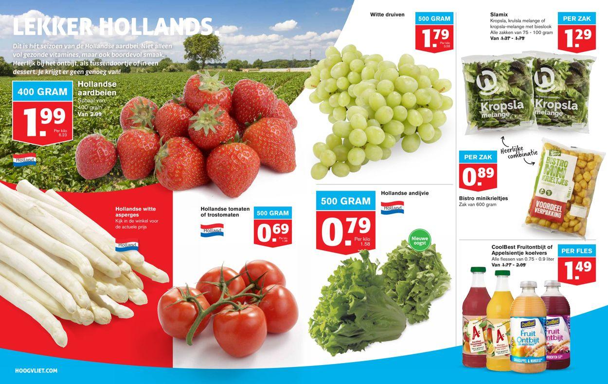 Hoogvliet Folder - 27.05-02.06.2020 (Pagina 3)