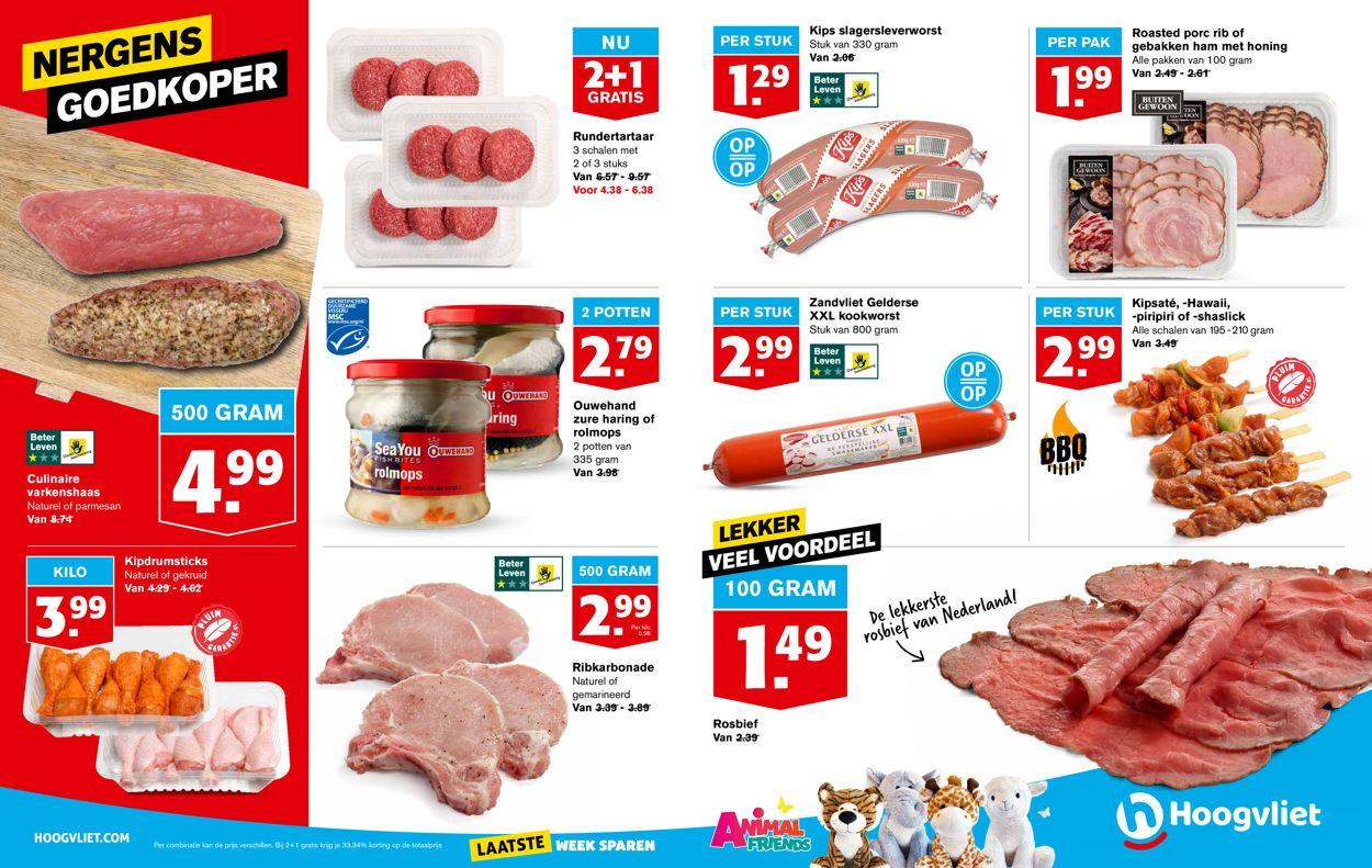Hoogvliet Folder - 03.06-09.06.2020 (Pagina 4)