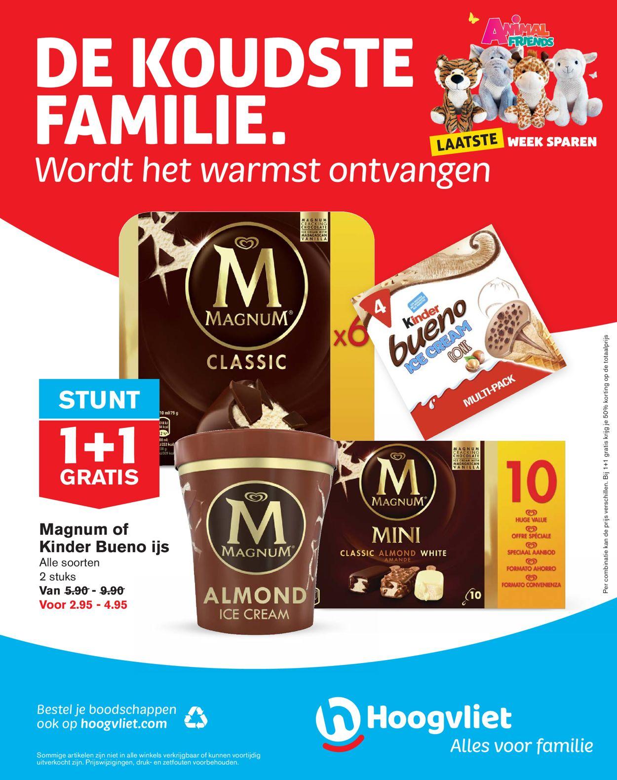 Hoogvliet Folder - 03.06-09.06.2020 (Pagina 13)