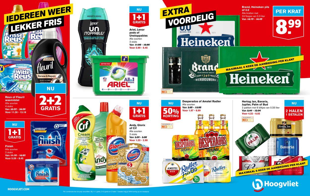 Hoogvliet Folder - 10.06-16.06.2020 (Pagina 2)