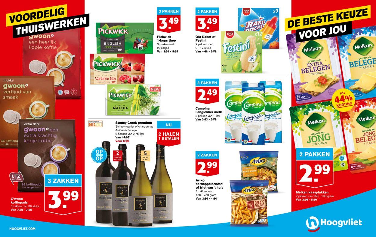 Hoogvliet Folder - 10.06-16.06.2020 (Pagina 3)