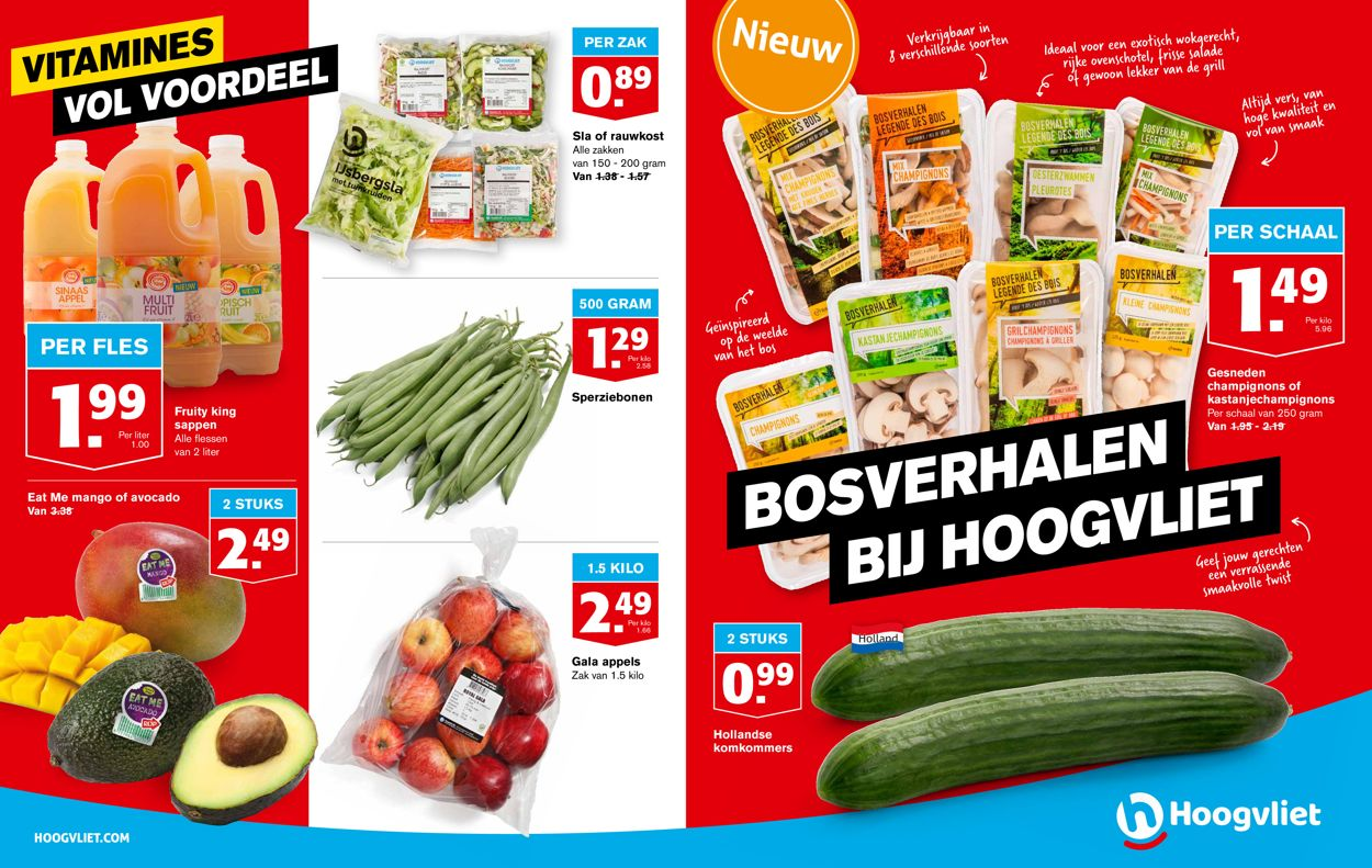 Hoogvliet Folder - 10.06-16.06.2020 (Pagina 4)