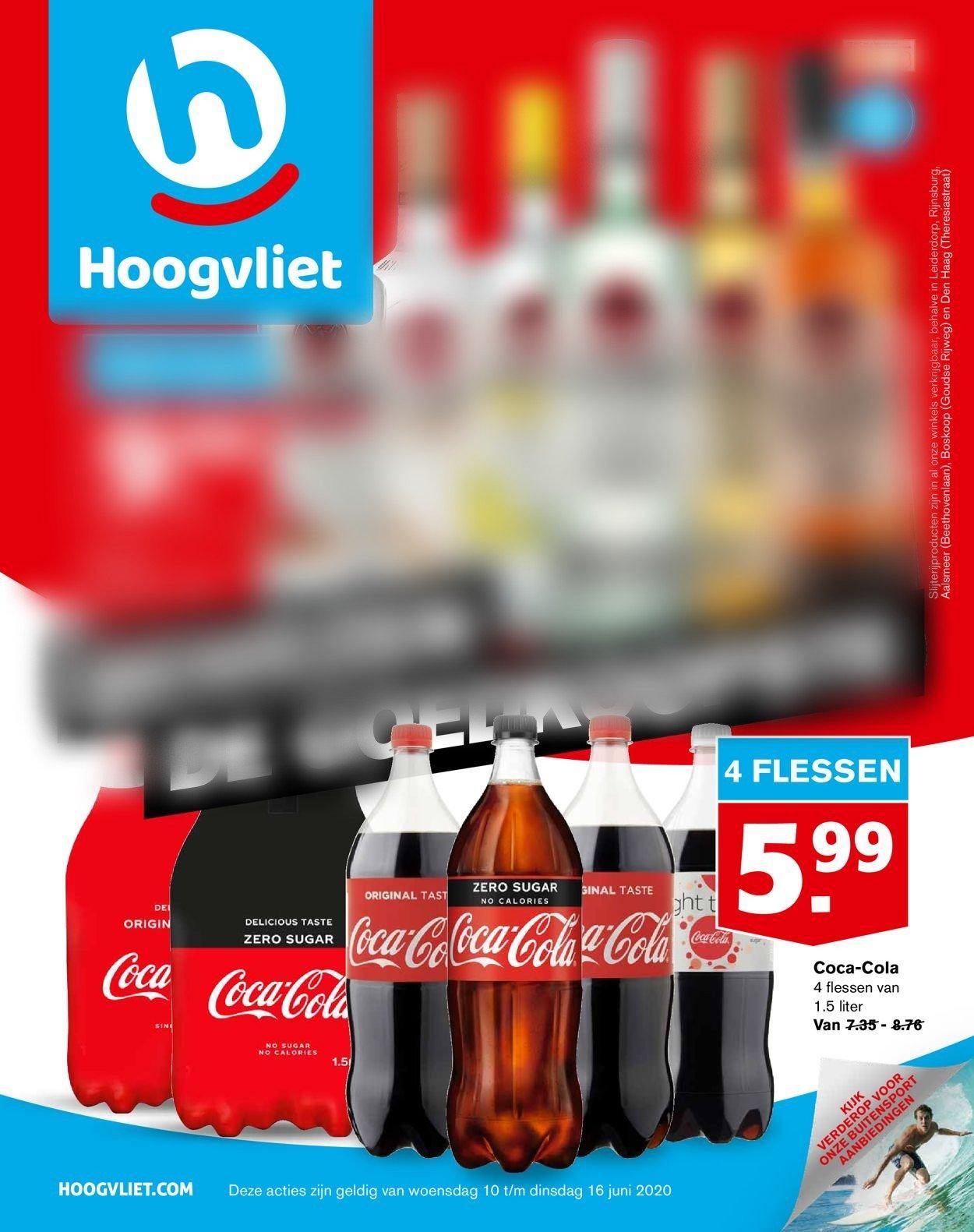 Hoogvliet Folder - 10.06-16.06.2020