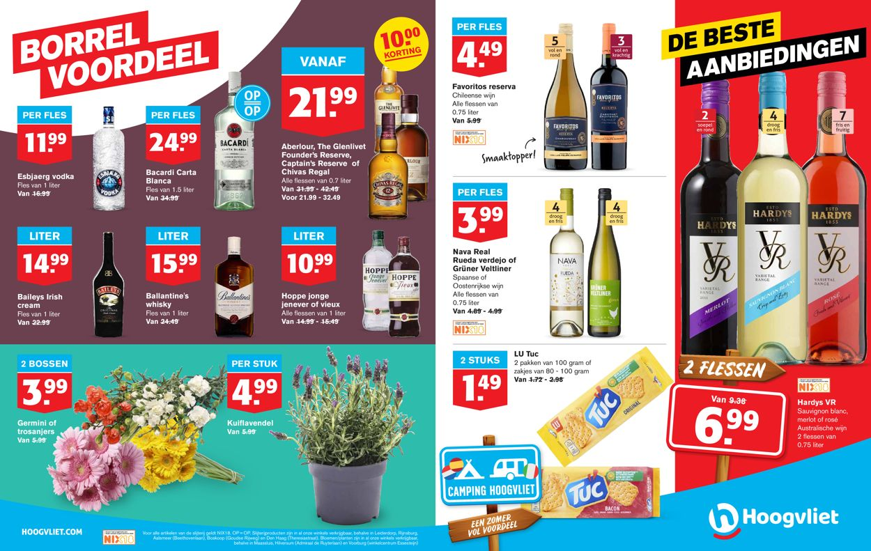 Hoogvliet Folder - 12.08-18.08.2020 (Pagina 12)