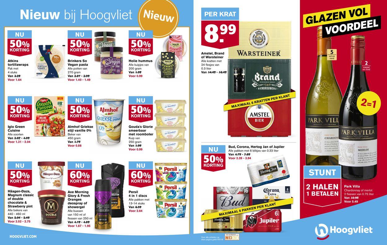 Hoogvliet Folder - 14.10-20.10.2020 (Pagina 12)
