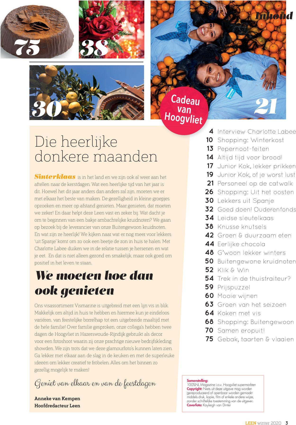 Hoogvliet Folder - 18.11-31.01.2021 (Pagina 3)