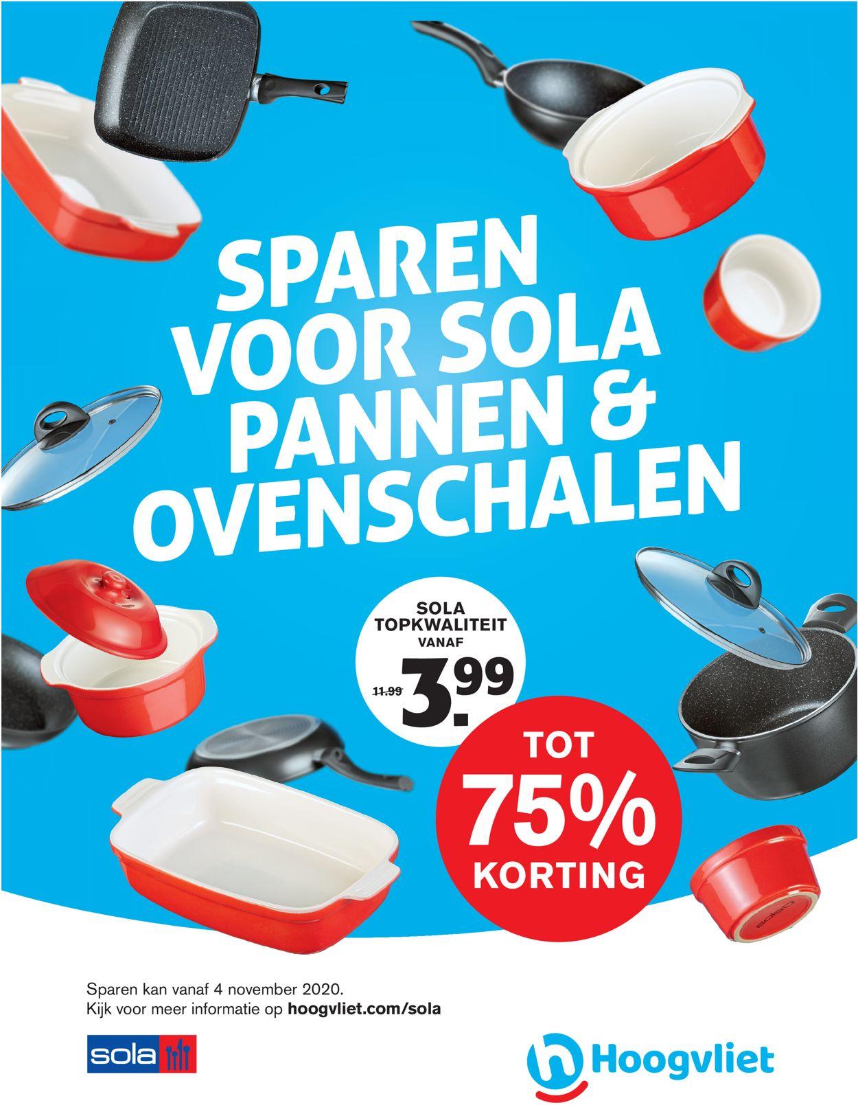 Hoogvliet Folder - 18.11-31.01.2021 (Pagina 76)