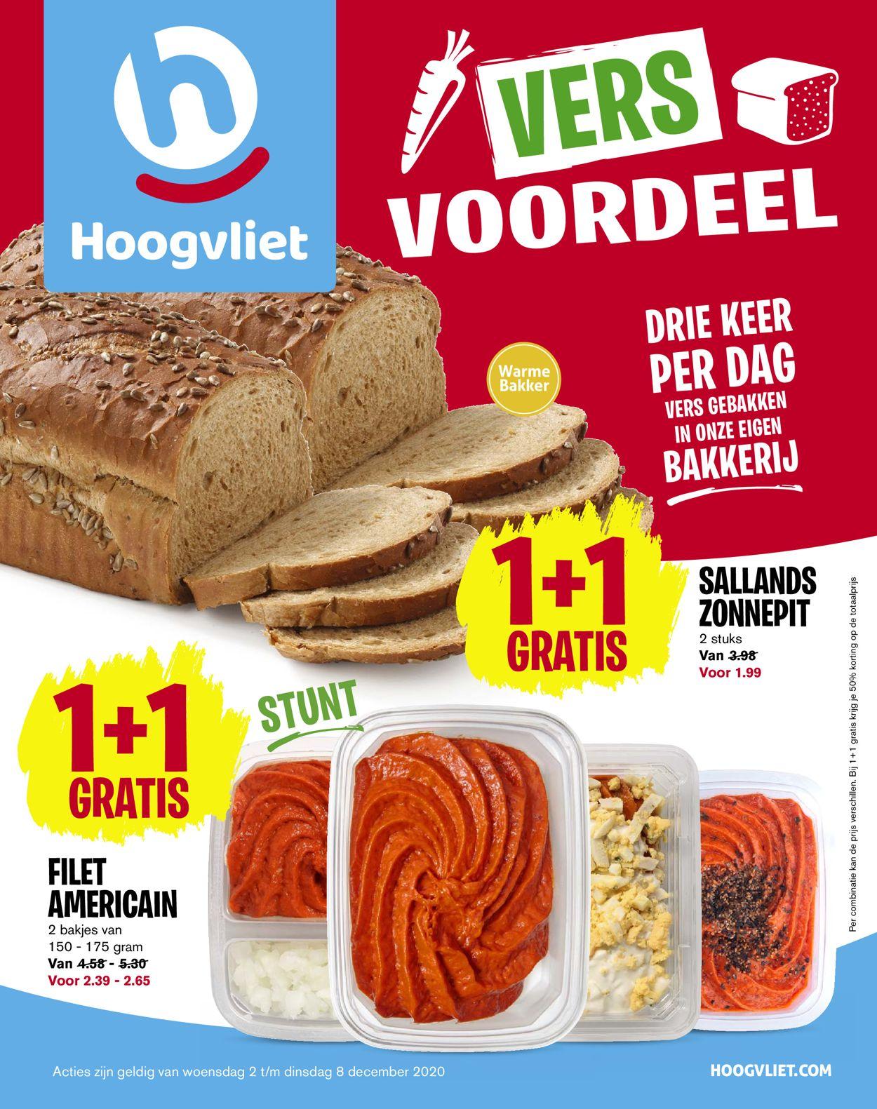 Hoogvliet Folder - 02.12-08.12.2020