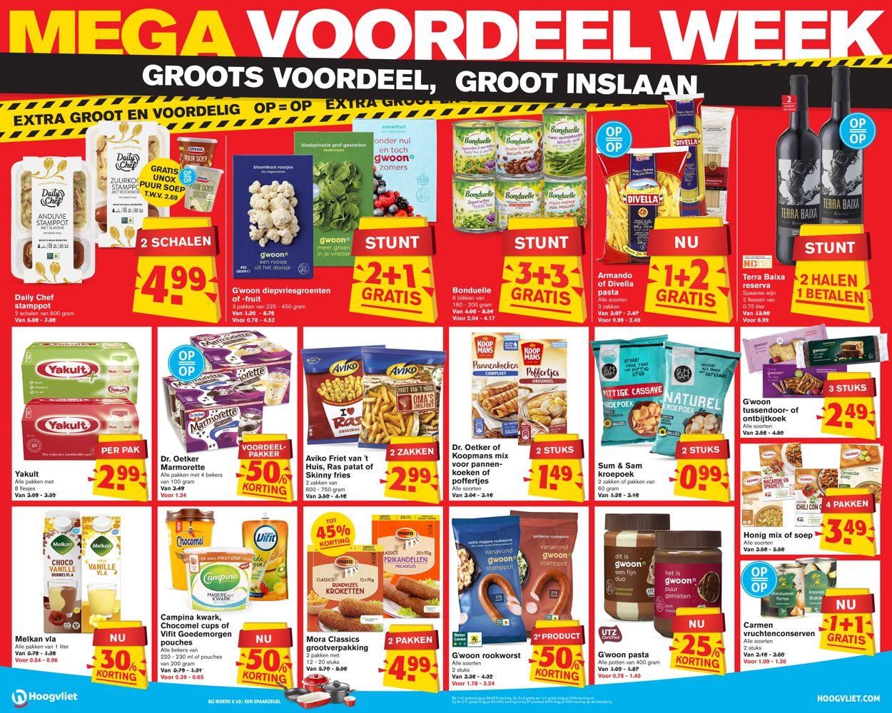 Hoogvliet Folder - 06.01-12.01.2021 (Pagina 6)
