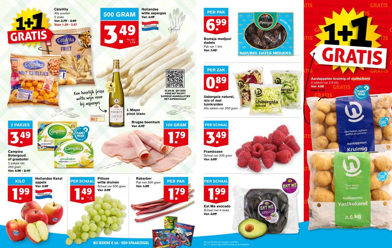 Hoogvliet Folder - 05.05-11.05.2021 (Pagina 4)