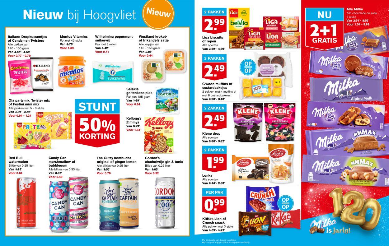 Hoogvliet Folder - 19.05-25.05.2021 (Pagina 11)