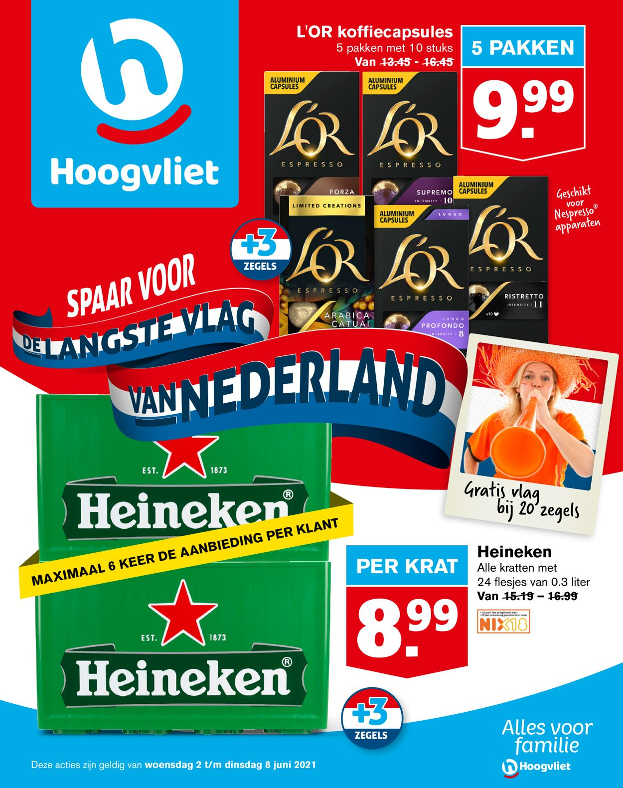 Hoogvliet Folder - 02.06-08.06.2021