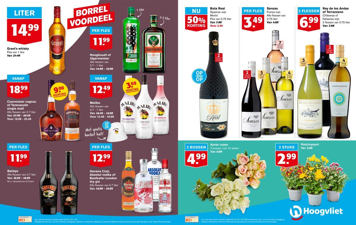 Hoogvliet Folder - 02.06-08.06.2021 (Pagina 14)