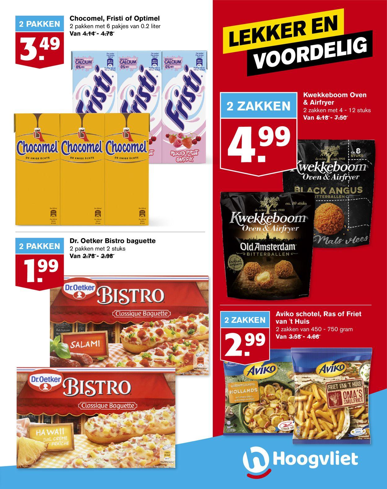Hoogvliet Folder - 16.06-22.06.2021 (Pagina 21)