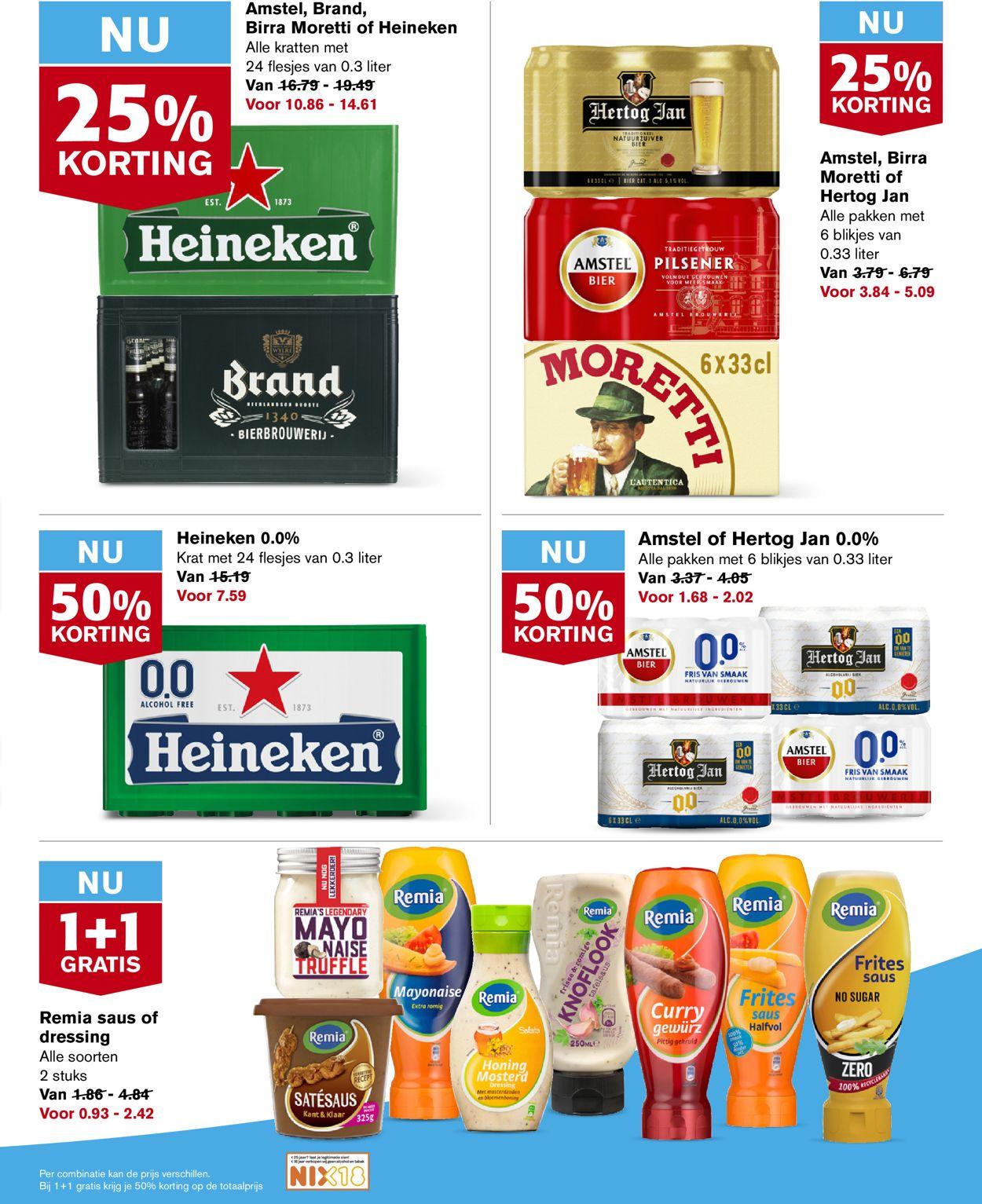 Hoogvliet Folder - 30.06-06.07.2021 (Pagina 23)