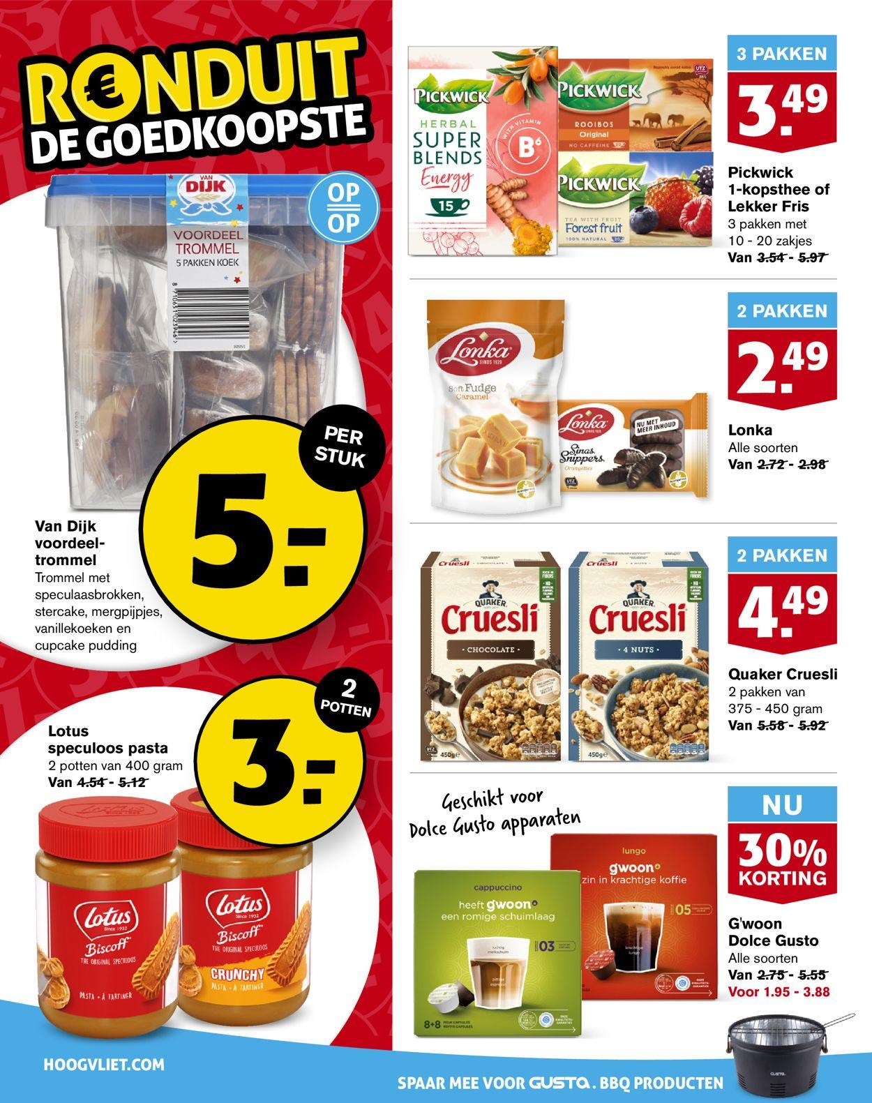 Hoogvliet Folder - 30.06-06.07.2021 (Pagina 24)