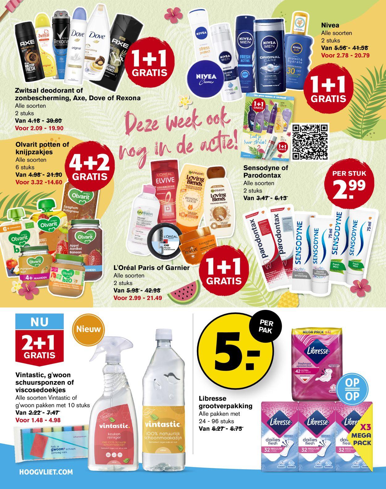 Hoogvliet Folder - 30.06-06.07.2021 (Pagina 28)