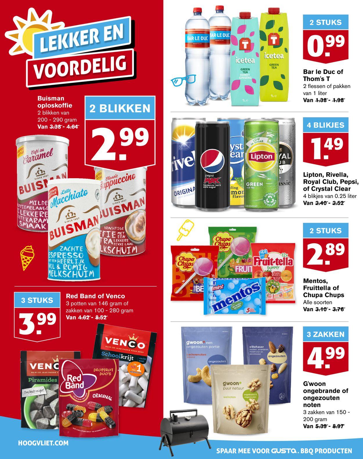 Hoogvliet Folder - 07.07-13.07.2021 (Pagina 18)