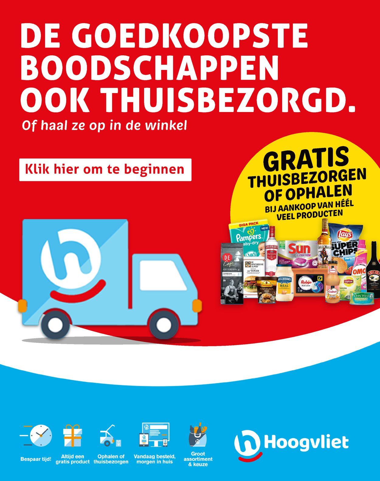 Hoogvliet Folder - 07.07-13.07.2021 (Pagina 25)