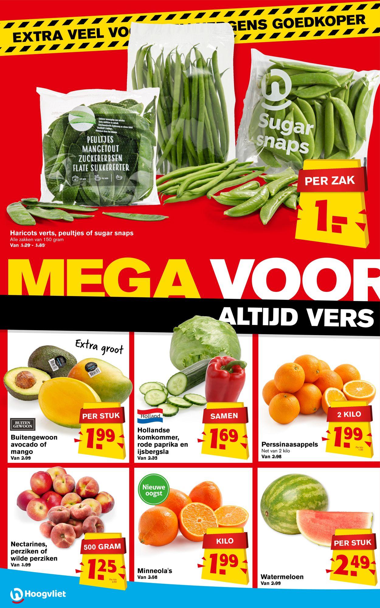 Hoogvliet Folder - 14.07-20.07.2021 (Pagina 6)