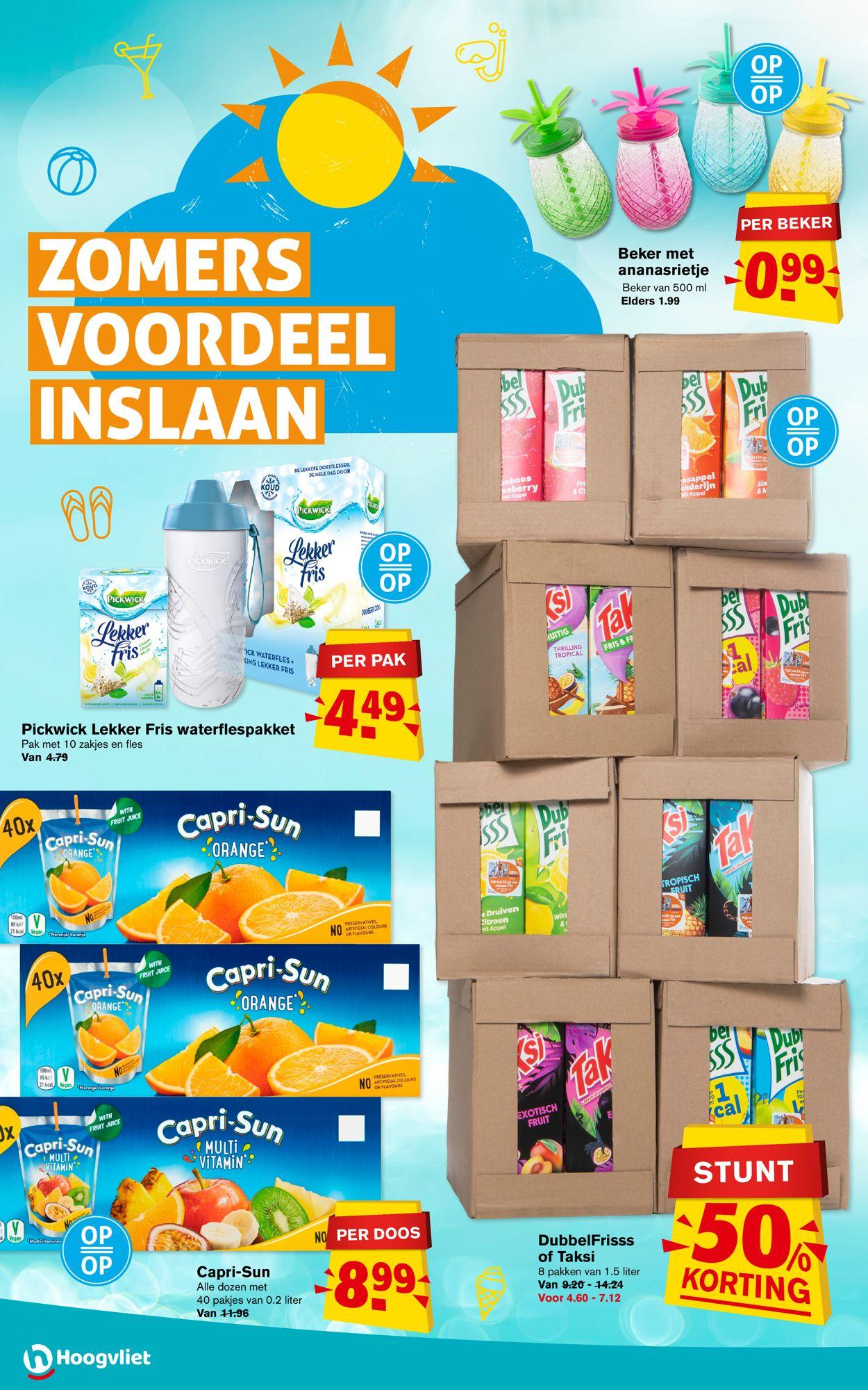 Hoogvliet Folder - 14.07-20.07.2021 (Pagina 14)