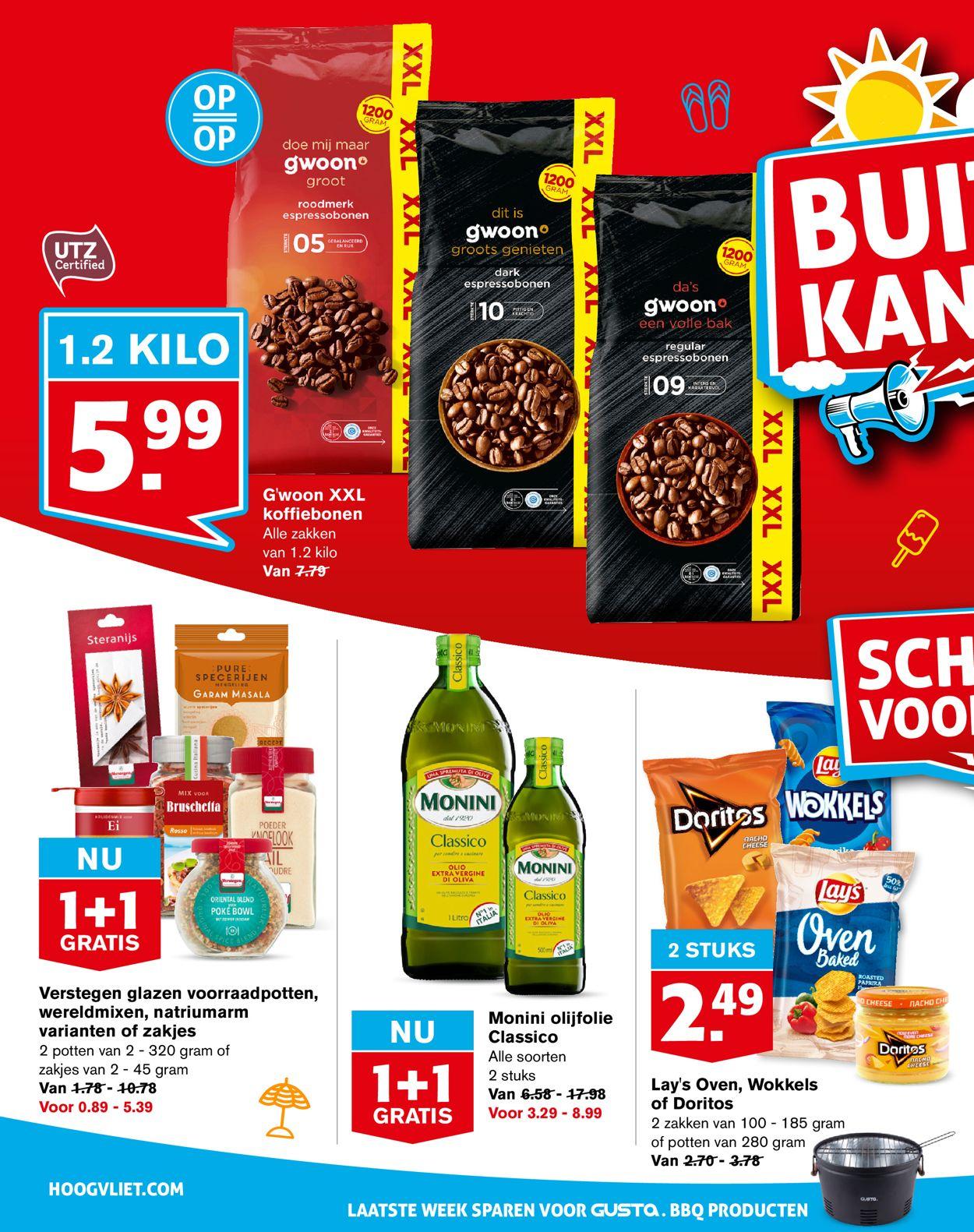 Hoogvliet Folder - 28.07-03.08.2021 (Pagina 4)