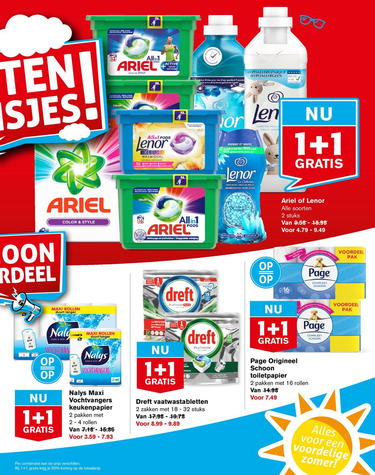 Hoogvliet Folder - 28.07-03.08.2021 (Pagina 5)