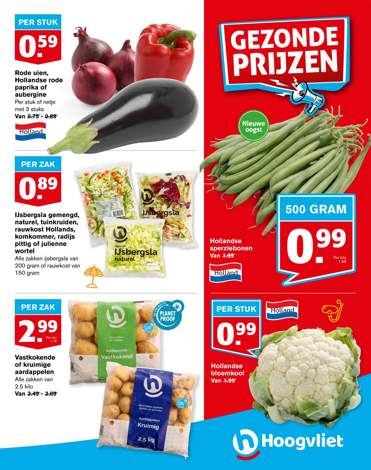 Hoogvliet Folder - 28.07-03.08.2021 (Pagina 7)