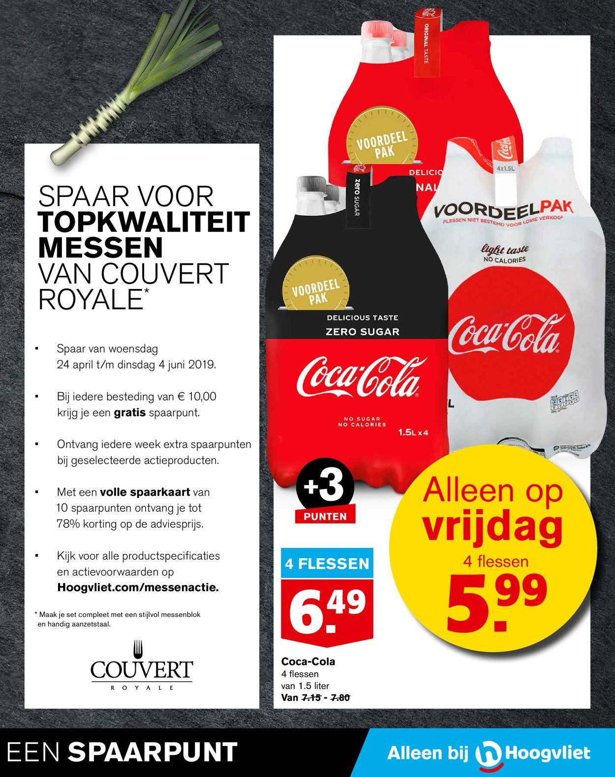 Hoogvliet Folder - 24.04-30.04.2019 (Pagina 3)