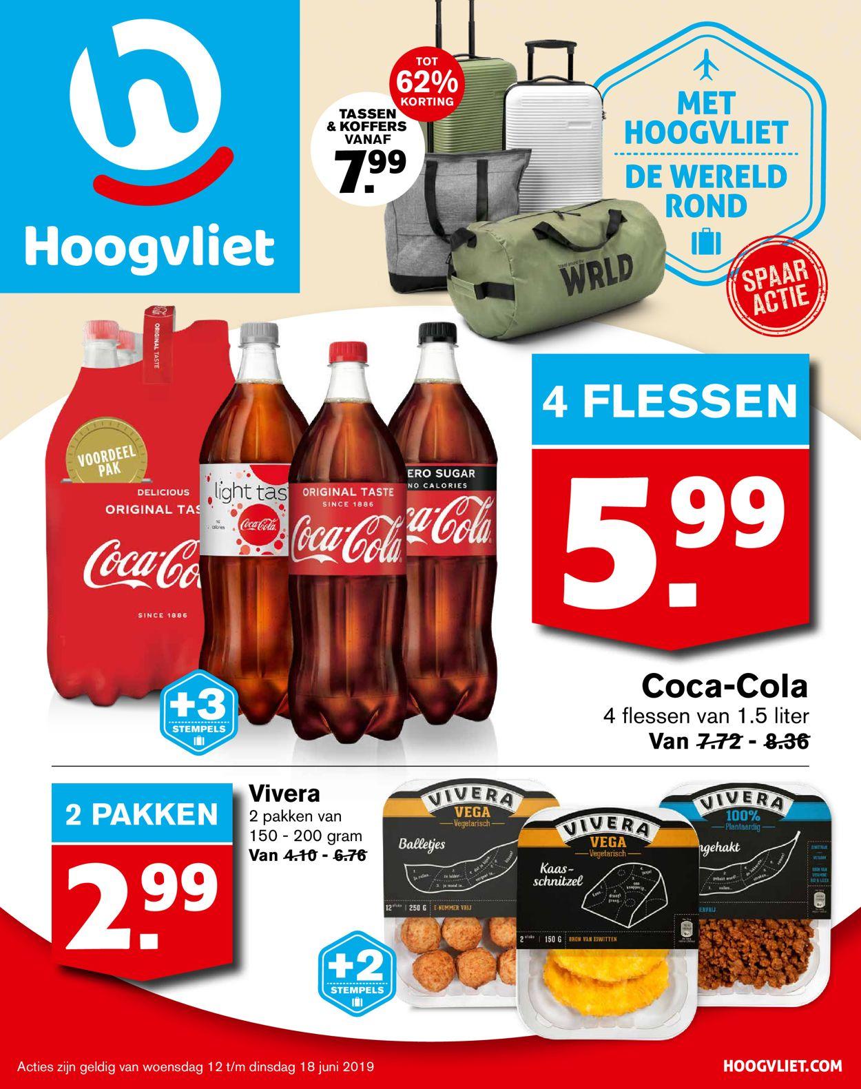 Hoogvliet Folder - 12.06-18.06.2019