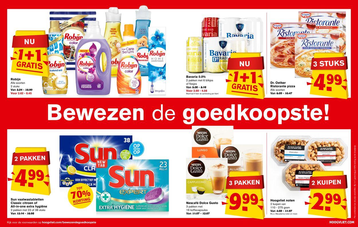 Hoogvliet Folder - 03.07-09.07.2019 (Pagina 3)